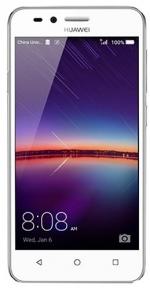 Huawei Y3 II White
