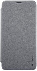 Чехол Nillkin Huawei Mate 10 lite - Spark series (Black)