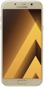 Samsung Galaxy A7 2017 Duos SM-A720 32Gb Gold