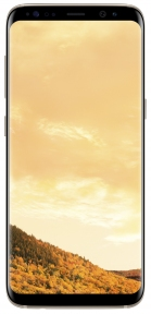 Samsung G955FD Galaxy S8 Plus Duos 64GB Maple Gold