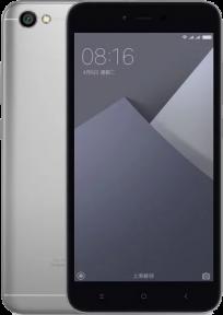 Xiaomi Redmi Note 5A 2/16GB Grey