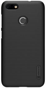 Чехол Nillkin Huawei Nova Lite 2017 - Frosted Shield (Black)