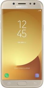 Samsung Galaxy J5 2017 Duos 16Gb Gold
