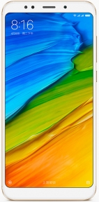 Xiaomi Redmi 5 3/32 Gold