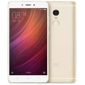 Xiaomi Redmi Note 4 3/32GB Gold