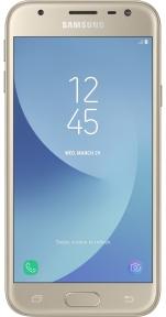 Samsung Galaxy J3 2017 Duos Gold (j330)