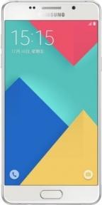 Samsung A510F Galaxy A5 2016 White