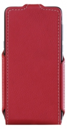 ЧЕХОЛ RED POINT HUAWEI Y3 2017 - FLIP CASE (RED)