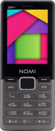 Nomi i241 + Metal Dark-Grey