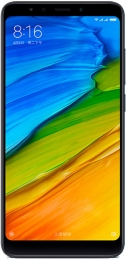 Xiaomi Redmi 5 2/16 Black