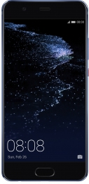 Huawei P10 Plus 64Gb Dazzling Blue
