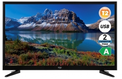 LED-телевизор ERGO LE24CT2020HD