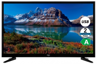 LED-телевизор ERGO LE24CT1020HD