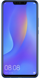 Huawei P Smart Plus 4/64 GB Iris Purple