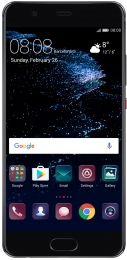 Huawei P10 Plus 64Gb Graphite Black