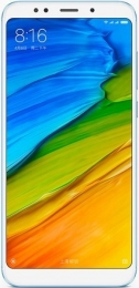 Xiaomi Redmi 5 Plus 3/32 Blue